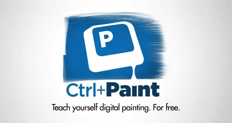 Ctrlpaint.com, an incredible resource for digital artists