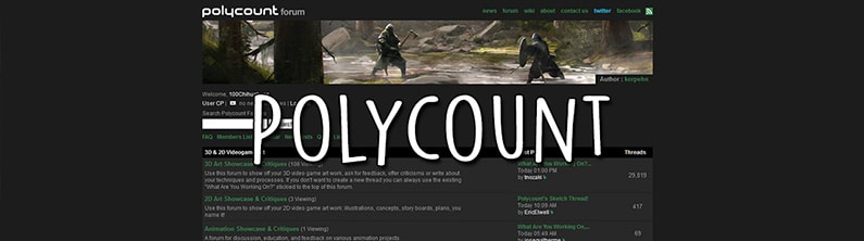 artcommunities_Polycount