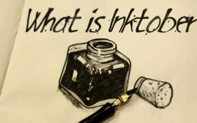 What is Inktober?